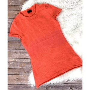 J CREW Italian 100% Cashmere Sweater Top XS